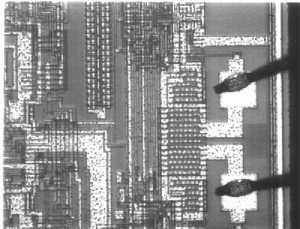 Museo dell 39 informatica for Porte nand transistor
